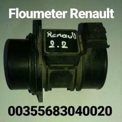 pjese kembimi per makina Floumeter Renault