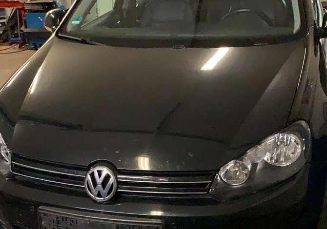 pjese kembimi per makina Volkswagen Golf 6 viti 2011 2.5 benzinë me pak km i sapoardhur nga Gjermania, �