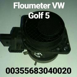 Makina Pjese kembimi per makina 1. Floumeter Volkswagen Golf 5 2. Deprator ajri Volkswagen Passat 3. Floumeter Ford Fiesta '99