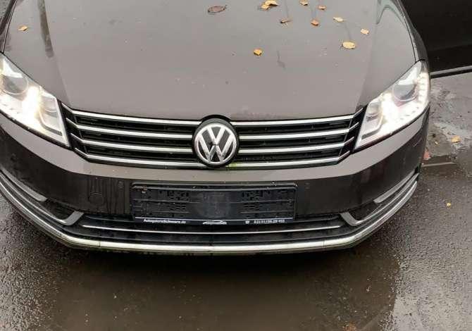 pjese kembimi per makina Volkswagen Passat B7 viti 2012 me 77,000 per pjese