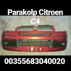 Makina Pjese kembimi per makina Parakolp Citroen C4 - Tel, SMS, Whatsapp, Viber - 00355683040020