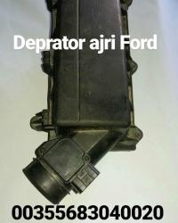Makina Pjese kembimi per makina 1. Deprator ajri Ford 2. Floumeter Ford 3. Deprator ajri Volkswagen Passat 1.8 benzine