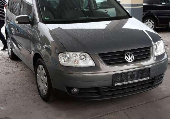 pjese kembimi per makina Volkswagen Touran 2.0 diesel automat çmontohet për pjesë këmbimi,