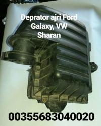 Makina Pjese kembimi per makina 1. Deprator ajri Ford Galaxy, Volkswagen Sharan 2. Deprator ajri Opel Zafira