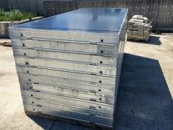 Sherbime Ndertime dhe Ristrukturime Betoforma per kollona betoni