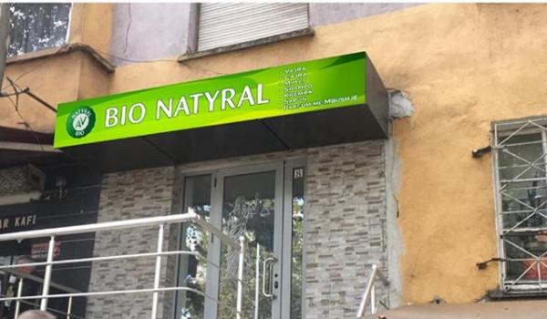Bio Natyral A & V