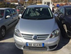 Makina me qera 17 euro dita