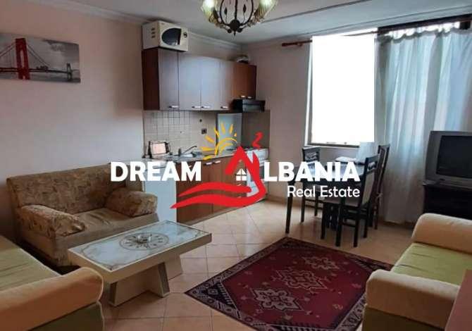 id:329010 - Apartament 1+1 ne shitje ne zonen  e Xhamllikut rruga Kongresi i Manastirit (ID 4119125).