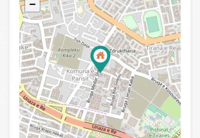 lokal ne shitje tirane Bar Kafe Lokal ne shitje Komuna e Parisit RrugaTish Daija ne Tirane(ID 4171126)