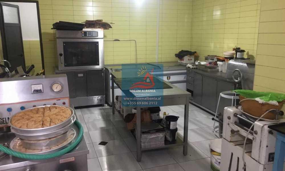 Shitje biznesi furre buke pasticeri prane Birra Tirana ne Tirane (ID 4271287)