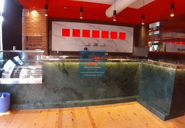 bar kafe me qera ne tirane Bar Kafe Dyqan me qera prane Liqenit ne Tirane