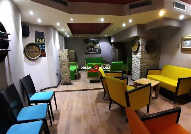ambjente biznesi me qera Ambjente biznesi me qera ne zonen e Bllokut ne Tirane (ID 4271453)