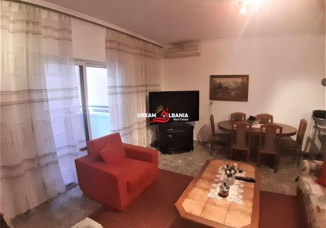 id:312142 - Apartamente 1+1 me qera ne Bllok, prane Sky Tower ne Tirane (ID 4211576)