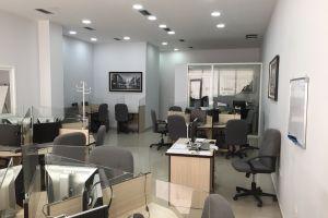 Imobiliare Objekt Biznesi me Qera Call Center i kompletuar