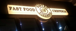 Turizem Bar Dhe Restorante Bistro Pizzeria- Sherbim Taxi