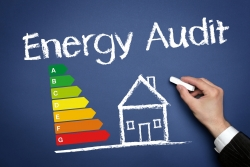Sherbime Sherbime Profesionale Energy Audit