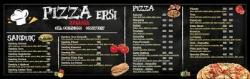 Turizem Bar Dhe Restorante Piceri Ersi-Sherbim Taxi