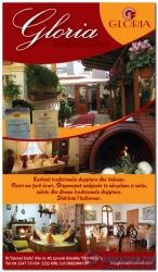 Turizem Bar Dhe Restorante Piceri Gloria-Sherbim Taxi