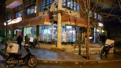 Bar Dhe Restorante Pizza Kinostudio Hallall-Taxi Service