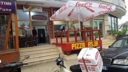 Turizem Bar Dhe Restorante Piceri Asja-Sherbim Taxi