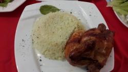 Mr.Chicken-Sherbim Taxi