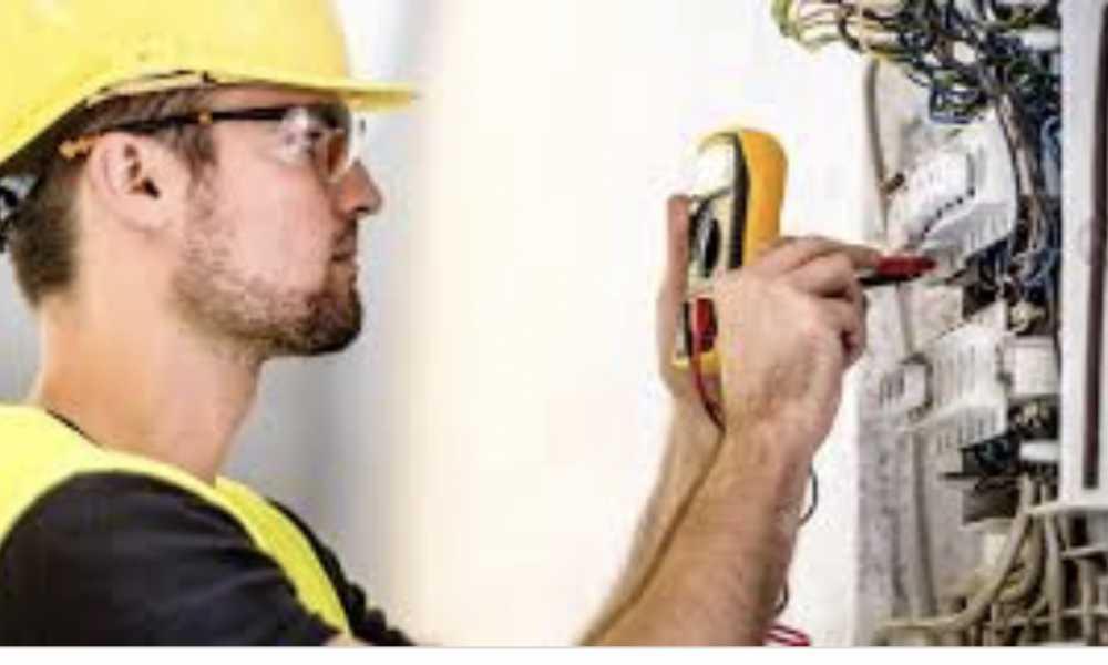 Elektriciste 24 ore ne Tirane