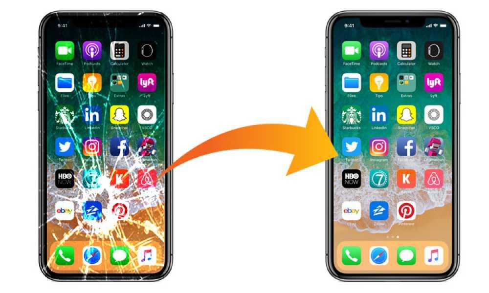 📌Servis-Nderrimi i Xhamave per IPhone dhe Samsung
