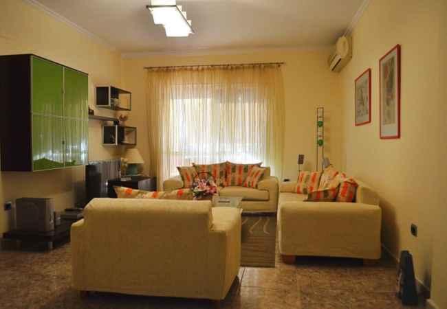 id:198436 - Apartment 2 + 1 + Parking for rent near KIKA 2.