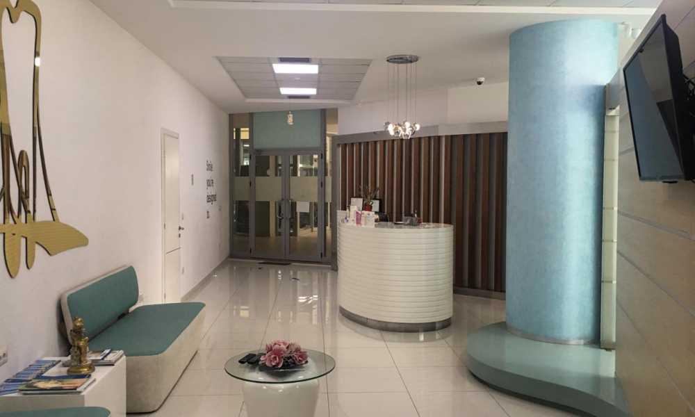 Shitet Biznes 'Klinike Dentare' ne Unaze te Re