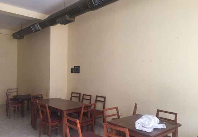 """Sell Shop In Misto Mame With Sip.56.3 At Misto Mame Street """"Thoma Koxhaj"""" for sale shop with surface"""