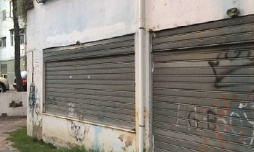 Dyqan Per Shitje Ne Zonen Don Bosko Ne Tirane