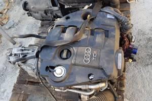 Audi A4 Pjese kembimi per te Audi A4 i vitit 2004,automate  . Makina eshte ne gjendje sh