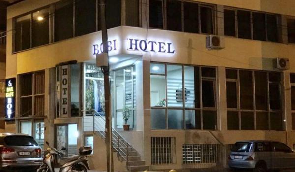 Bobi Hotel
