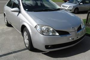 Nissan Primera v.p 2003 (pjese kembimi) Nissan Primera v.p 2003 (pjese kembimi).
