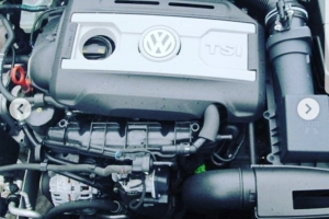 VW GOLF 6 1.4 Benzine 1.6