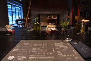 Turizem Bar Dhe Restorante Salt Tirana