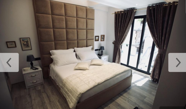 Vila Shard Boutique Hotel