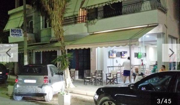 Hotel Qurku