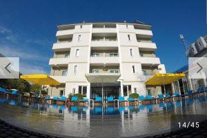 Hotel Korabi