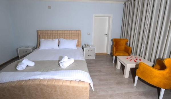 Vila Park Motel