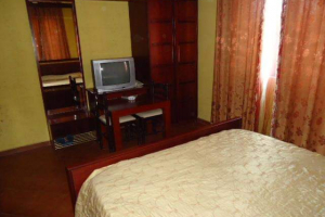 Deja Hotel