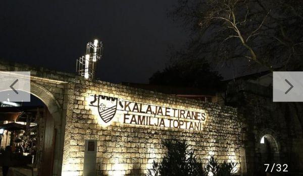 Hotel Kalaja City Center (Tirana Castle)