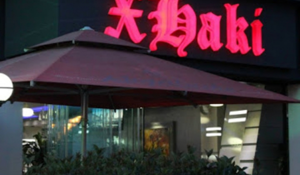 Bar Xhaki