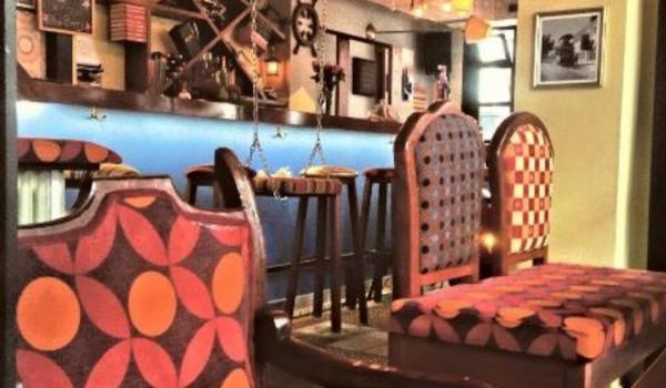 Beirut Lounge Bar