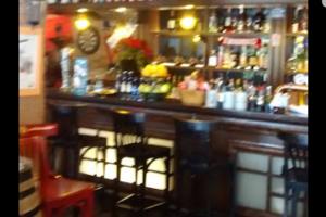 Shamrock Irish Pub Tirana