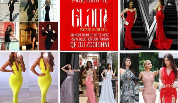 Glam by eniand greta