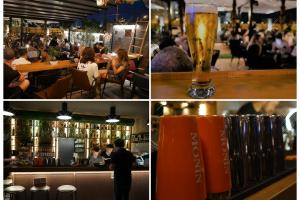 Trocadero Bar & Lounge Tirana