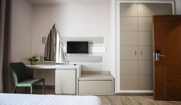 Hotel Kristera