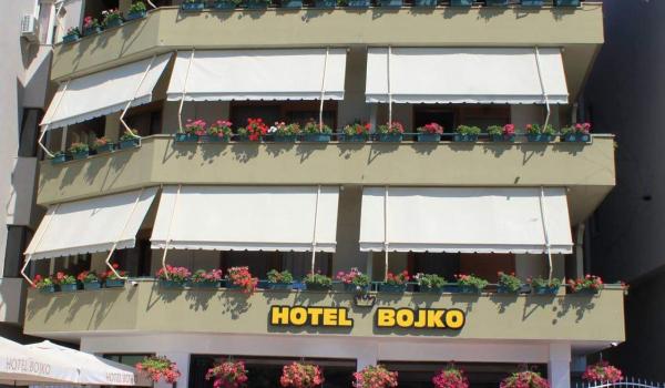 Hotel Bojko