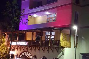 Hotel Arberia